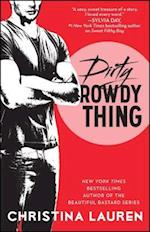 Dirty Rowdy Thing (Wild Seasons, nr. 2)