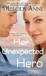 Her Unexpected Hero (The Unexpected Hero)