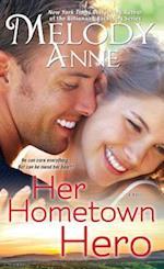 Her Hometown Hero (Unexpected Heroes)