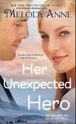 Her Unexpected Hero (Unexpected Heroes)