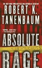 Absolute Rage af Robert K. Tanenbaum