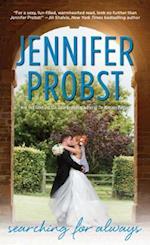 Searching for Always af Jennifer Probst