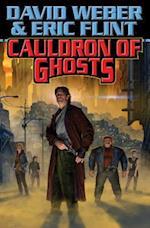 Cauldron of Ghosts (Crown of Slaves)