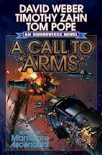 A Call to Arms af David Weber