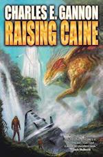 Raising Caine af Charles E. Gannon