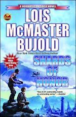 Shards of Honor af Lois McMaster Bujold