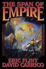 Span of Empire (Jao Empire, nr. 3)