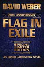 Flag in Exile (Honor Harrington Hardcover, nr. 5)