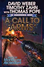 A Call to Arms (Manticore Ascendant, nr. 2)