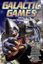 Galactic Games af Bryan Thomas Schmidt