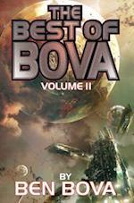 The Best of Bova, Volume 2 (Baen, nr. 2)