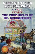 1636 the Chronicles of Dr. Gribbleflotz (The Ring of Fire)
