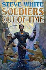 Soldiers Out of Time (Jason Thanou, nr. 5)