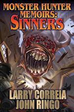Monster Hunter Memoirs: Sinners (Monster Hunter Memoirs, nr. 2)