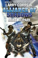 Alliance of Shadows (Dead Six, nr. 3)
