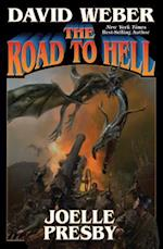Road to Hell (Multiverse, nr. 3)