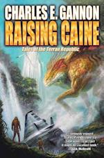 Raising Caine (Caine Riordan, nr. 3)