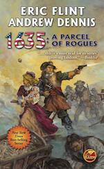 1635 af Eric Flint