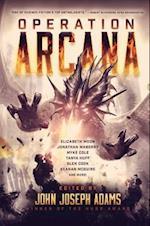 Operation Arcana (Baen, nr. 1)