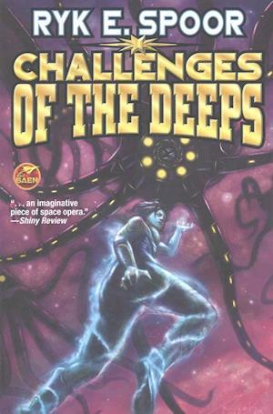 Bog, paperback Challenges of the Deeps af Ryk E. Spoor