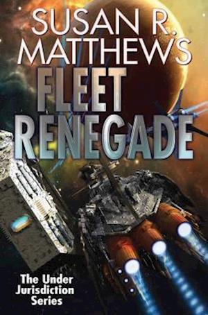 Bog, ukendt format Fleet Renegade af Susan R. Matthews
