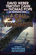 A Call to Vengeance