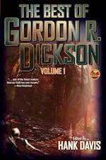 Best of Gordon R. Dickson