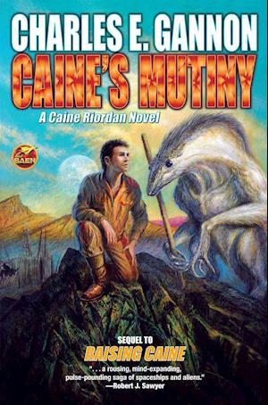 Bog, paperback Caine's Mutiny af Charles E Gannon