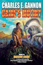 Caine's Mutiny (Caine Riordan)