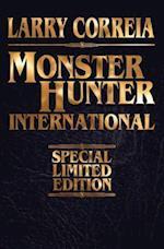 Monster Hunter (Monster Hunter, nr. 1)