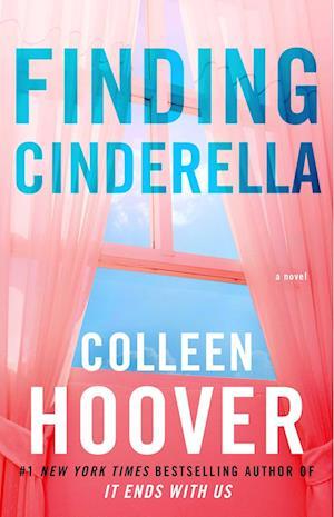 Bog, paperback Finding Cinderella af Colleen Hoover