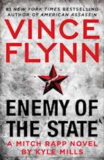 Enemy of the State (Mitch Rapp)