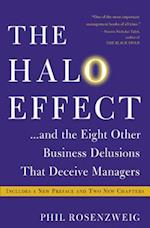 The Halo Effect af Phil Rosenzweig
