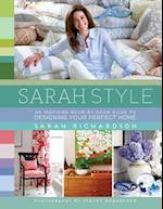 Sarah Style af Sarah Richardson