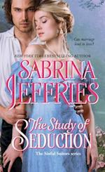 The Study of Seduction (Sinful Suitors)