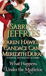 What Happens Under the Mistletoe af Sabrina Jeffries