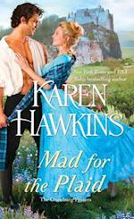 Mad for the Plaid af Karen Hawkins