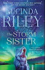 The Storm Sister, Book Two (Seven Sisters, nr. 2)