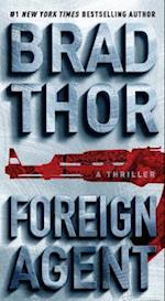 Foreign Agent (Scot Harvath)