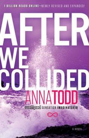 After We Collided af Anna Todd