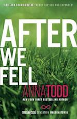 After We Fell (After Series)