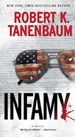 Infamy (A Butch Karp marlene Ciampi Thriller)