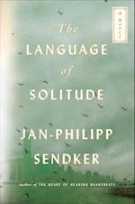 The Language of Solitude (The Rising Dragon)