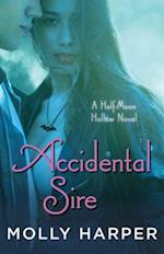 Accidental Sire (Half moon Hollow Series)