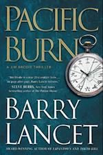 Pacific Burn af Barry Lancet