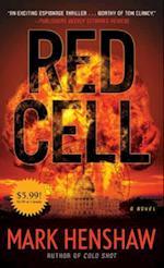 Red Cell (Jonathan BurkeKyra Stryker Thriller)