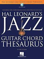 Jazz Guitar Chord Thesaurus