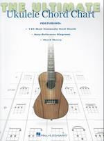 The Ultimate Ukulele Chord Chart (Ukulele)