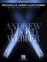 The Andrew Lloyd Webber Collection for Trombone