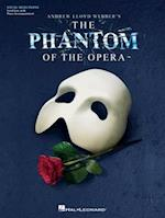 The Phantom of the Opera af Andrew Lloyd Webber